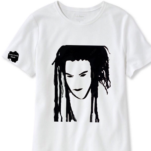 """For the love of dreads"""