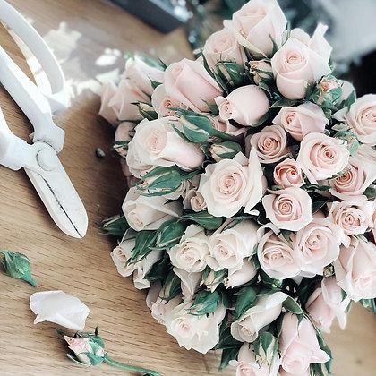 Florist's Choice/花藝師發辦