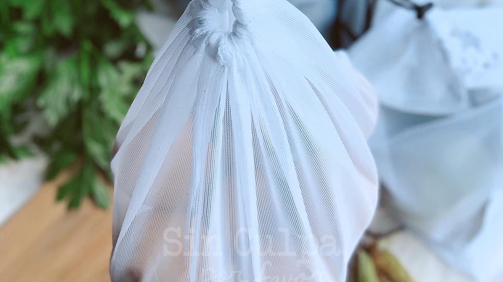 Unidad bolsa REutilizable - CONSCIENTE