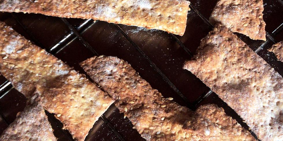 Taller panadería artesanal