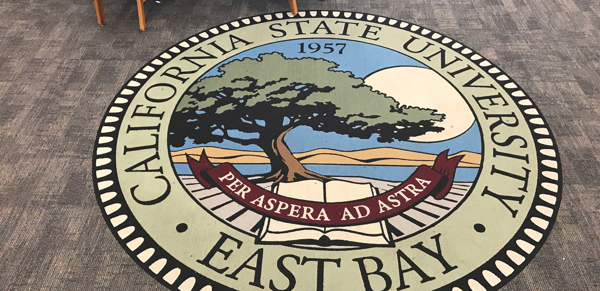 East Bay Library Logo