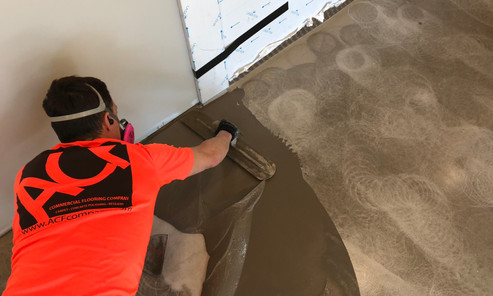 Floor Prep Does Matter!