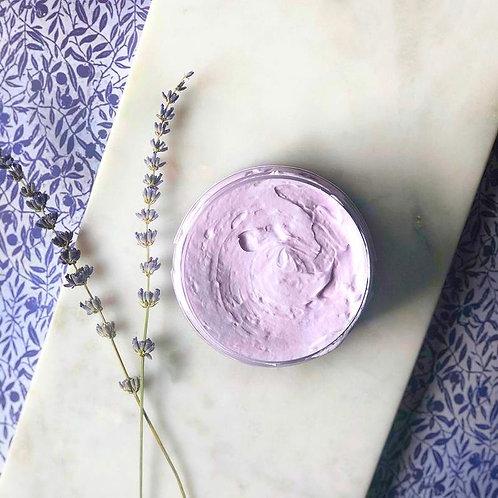 Relaxing Lavender Body Butter