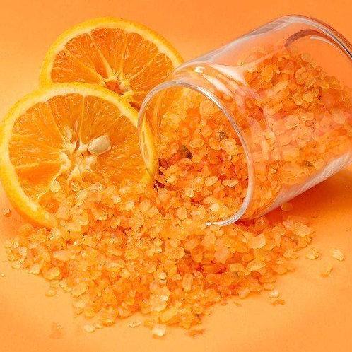 Orange Cream Bath Salt
