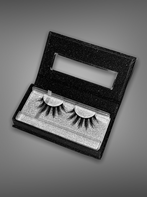 'Occult' Faux Mink Lashes