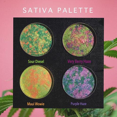 Sativa Palette