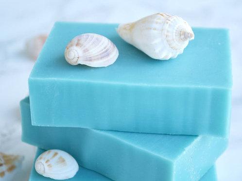 Sea Breeze Lime Soap