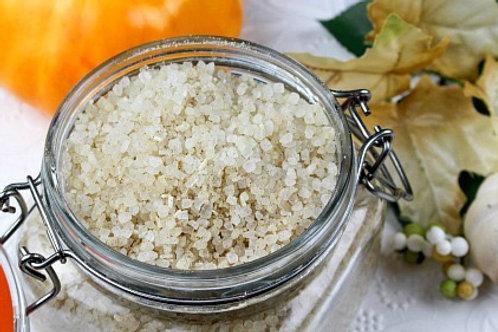 Pumpkin Spice Bath Salt