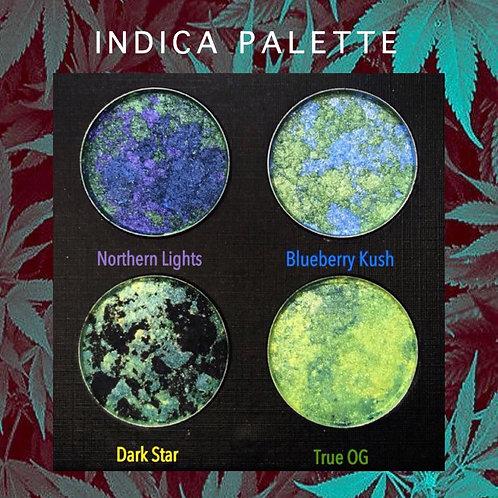 Indica Palette