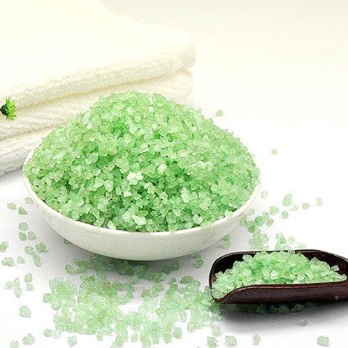 Hemp Infused Bath Salt