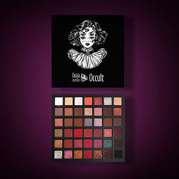 The Occult Palette