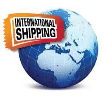 International Shipping Fee