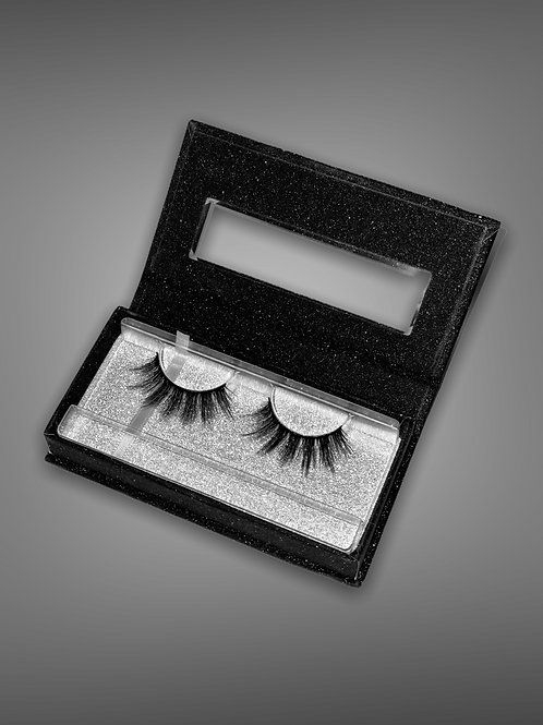 'Paranormal' Faux Mink Lashes