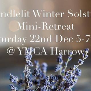 Calming Your Breath, Candlelit Yoga & Blissful Yoga Weekends