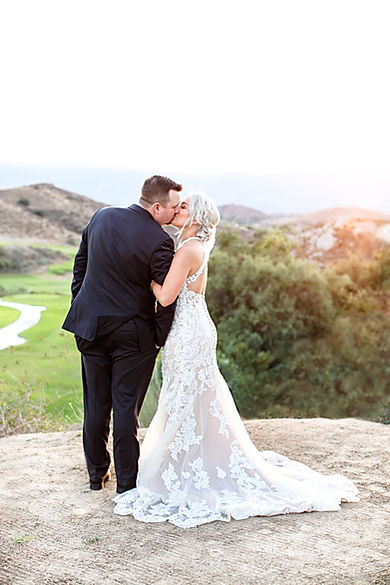 Hidden Valley Golf Club Wedding