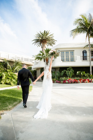 Natalie + John | San Diego Wedding at La Bahia Resort