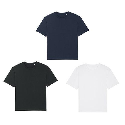 Pack trio - 3 t-shirts enfants en coton BIO au choix