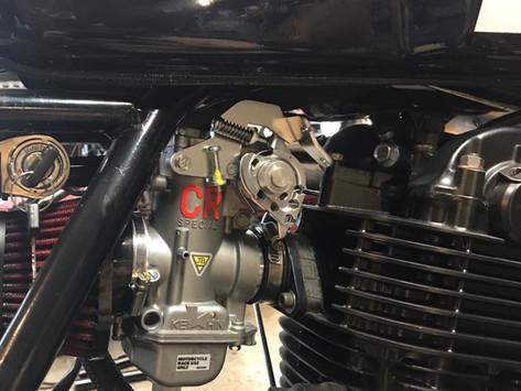 SR400