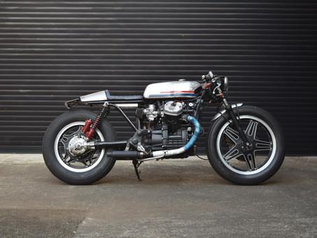 1981 HONDA GL500
