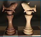 CNC Shark Queen