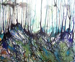 GRINLOW mossy