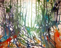 Grinlow Undergrowth