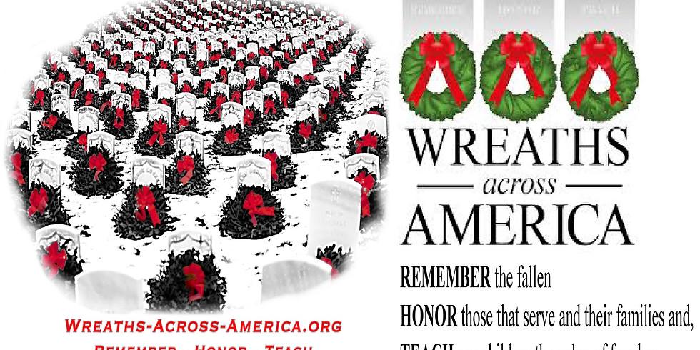 2021 Wreaths Across America - Southview Cemetery