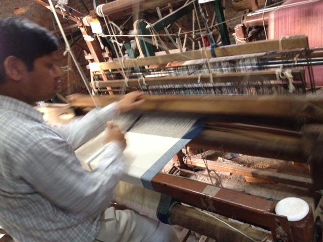 Fabrication Artisanale/Handmade