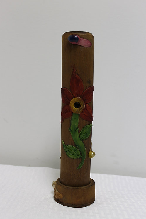 Incense Wooden Burner