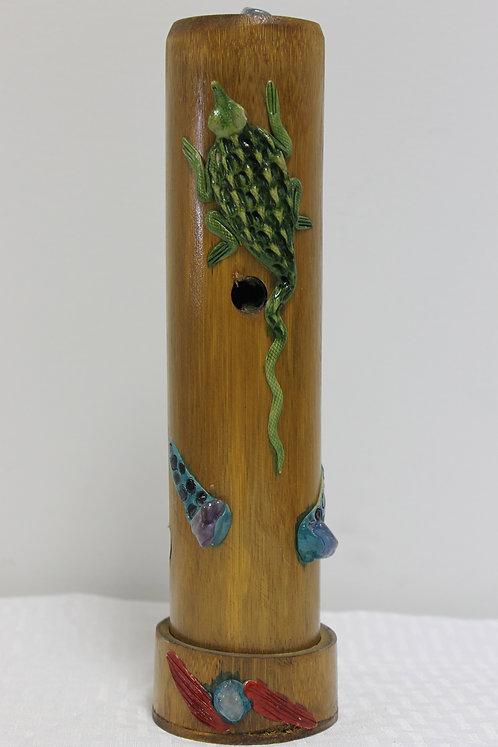 Incense Wooden Burner
