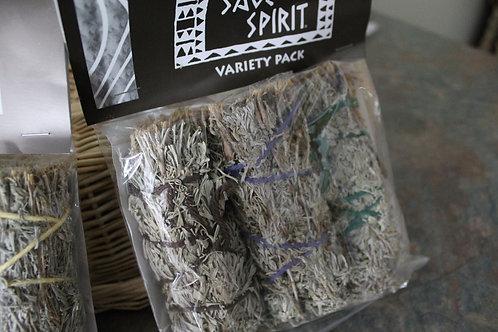 Sage Variety Pack