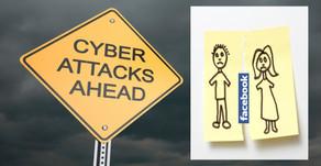 Staying safe online post-separation