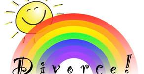 A 'Good Divorce'… Oxymoron or Achievable?