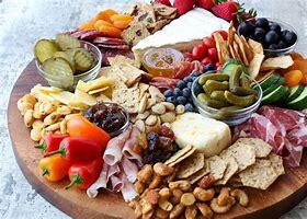 Gourmet Anti Pasto Platter