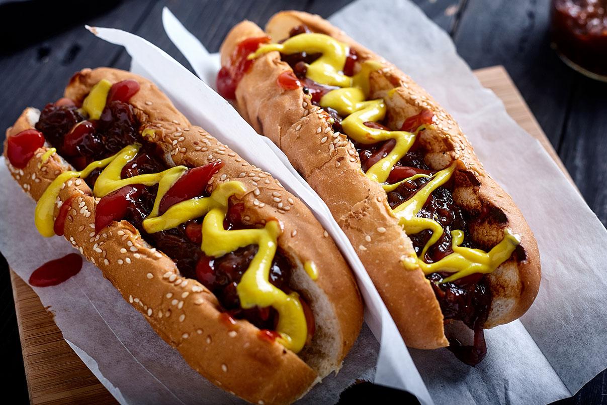 New York Hot Dogs