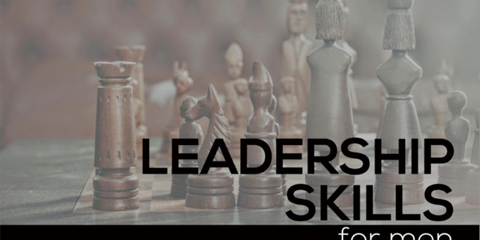 Leadership Skills by Vince Miller/Resolute