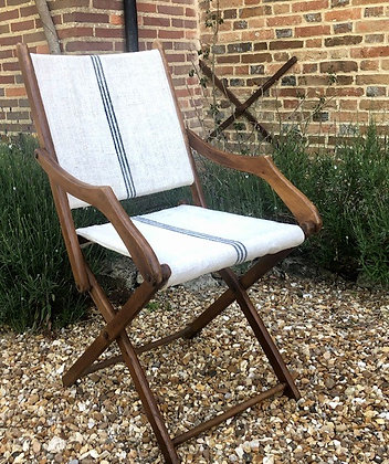 Campaign Chair - SOLD