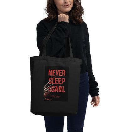 "Tote Bag ""Guna x Nightmare On Elm Street"""