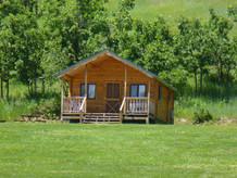 Cabin 18