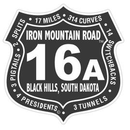 16A Shield