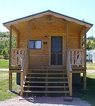 Cabin 8 outside (2016_02_15 13_59_16 UTC