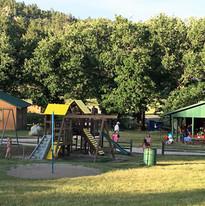 Playground & Pavilion