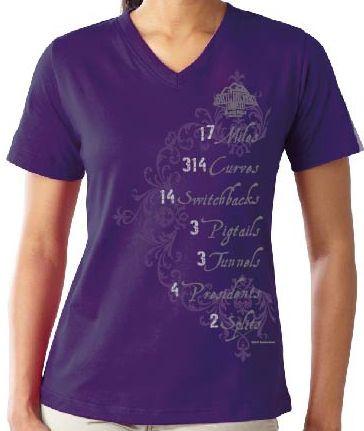Purple Ladies Side Note