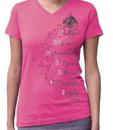 Hot Pink Ladies Side Note