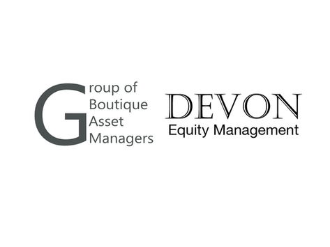 DEVON EQUITY MANAGEMENT JOINS THE GROUP OF BOUTIQUE ASSET MANAGERS (GBAM)