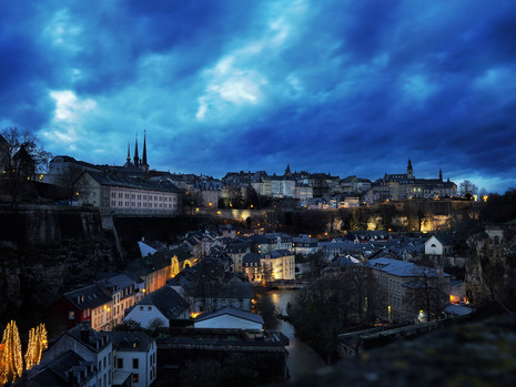 Luxembourg mulls Brexit realities
