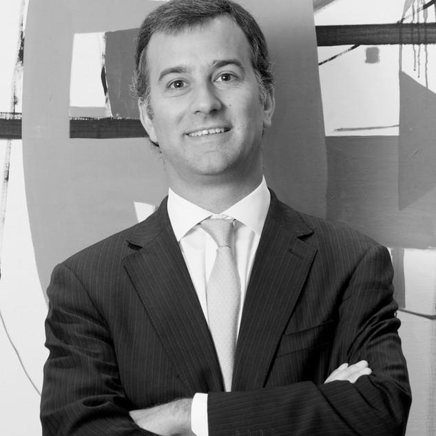Ladislao Larraín