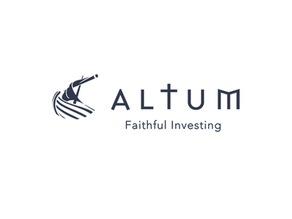 INSTITUTIONAL ASSET MANAGERS OFFERED NEW ALTUM EXPLORER TOOL TO SUPPORT FAITH BASED INVESTORS