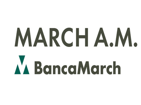 March funds record steady gains in volatile markets