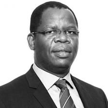 Gandy T. Gandidzanwa